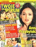 Twoje Imperium Magazine [Poland] (19 July 2011)