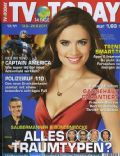 TV Today Magazine [Germany] (13 August 2011)