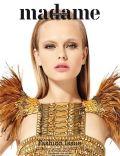 Air France Madame Magazine [France] (February 2011)