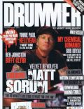 Drummer Magazine [United Kingdom] (August 2007)