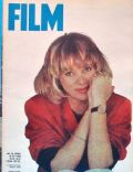 Film Magazine [Poland] (16 July 1989)