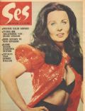Ses Magazine [Turkey] (7 September 1974)