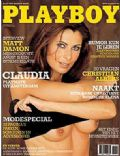 Playboy Magazine [Netherlands] (October 2004)