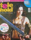 Telehold Magazine [Hungary] (27 June 2011)