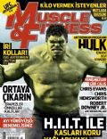 Muscle and Fitness Magazine [Turkey] (June 2012)