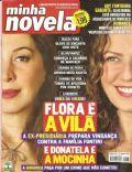 Minha Novela Magazine [Brazil] (1 August 2008)