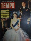 Tempo Magazine [Italy] (13 June 1953)