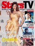 Stars Tv Magazine [Croatia] (15 October 2010)