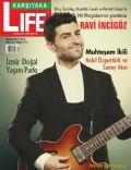 Karsiyaka Life Magazine [Turkey] (November 2011)