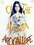 Of The Moda Magazine [Brazil] (December 2010)