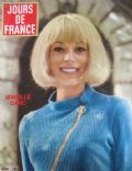 Jours de France Magazine [France] (22 April 1967)