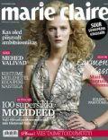 Marie Claire Magazine [Estonia] (November 2010)