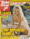 Télé Star Magazine [France] (31 July 2006)