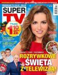 Super TV Magazine [Poland] (23 December 2011)