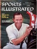 Sports Illustrated Magazine [United States] (14 September 1959)