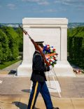 Tomb of the Unknown Soldier (Arlington)