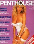 Penthouse Magazine [United Kingdom] (July 1988)