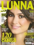 Lunna Magazine [Brazil] (October 2010)