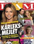 Svensk Damtidning Magazine [Sweden] (19 May 2011)