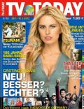 TV Today Magazine [Germany] (25 February 2012)