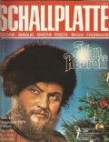 Schallplatte Magazine [Germany] (December 1971)
