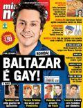 Minha Novela Magazine [Brazil] (22 November 2011)