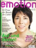 Emotion Magazine [Germany] (June 2011)