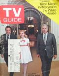 TV Guide Magazine [United States] (24 May 1970)