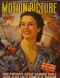 Motion Picture Magazine [United States] (October 1940)