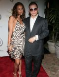 Erica Mena and Scott Storch