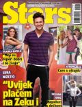 Stars Magazine [Croatia] (18 June 2010)