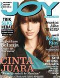 Joy Magazine [Indonesia] (February 2012)