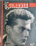 Cinevie Magazine [France] (21 November 1945)