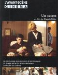 L'Avant-Scene Cinema Magazine [France] (August 2007)