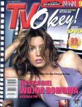TV Okey! Magazine [Poland] (10 June 2011)