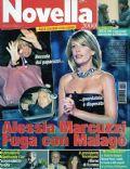 Novella 2000 Magazine [Italy] (26 February 2009)