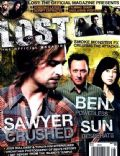 Lost Magazine [United States] (April 2010)