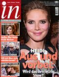 in Magazine [Germany] (4 March 2010)