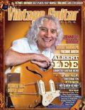 Vintage Guitar Magazine [United States] (October 2010)