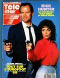 Télé Star Magazine [France] (6 June 1988)