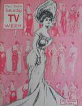 Plain Dealer Saturday TV Week Magazine [United States] (22 February 1964)