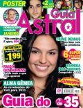 Guia Astral Magazine [Brazil] (January 2011)