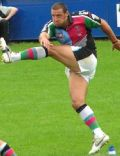Paul Sykes (rugby league)