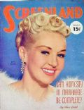 Screenland Magazine [United States] (October 1951)