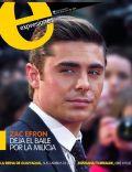 Expresiones Magazine [Ecuador] (1 May 2012)