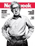 Woody Allen on the cover of Newsweek (United States) - June 2012