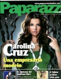 Paparazzi Magazine [Colombia] (May 2009)