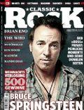 Classic Rock Magazine [Germany] (January 2011)
