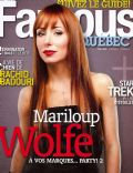 Famous Québec Magazine [Canada] (May 2009)