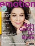Emotion Magazine [Germany] (March 2011)